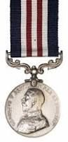 A Military Medal (Great Britain)