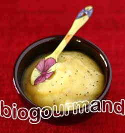 Blog cuisine bio - Valérie Cupillard