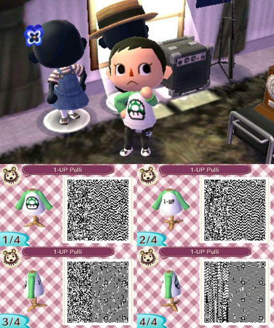 Ein kleiner Animal Crossing Blog
