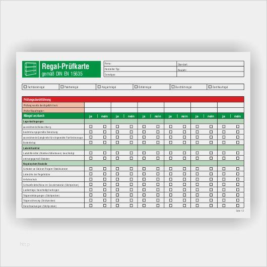 23 Beste Vorlage Regalprufung Protokoll Foto In 2020 Vorlagen Geschenkgutschein Vorlage Excel Vorlage
