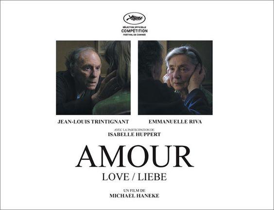 Amour by Haneke