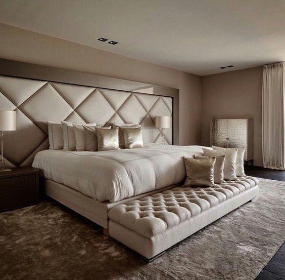 Fabulous Master bedroom