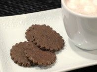 Try this sweet holiday recipe for Moravian spice cookies with an easy recipe from HGTV Gardens.