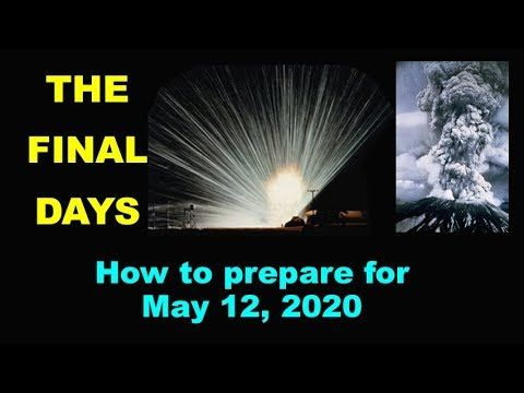 The Final Days Dates Of 3 Coming Cosmic Events This Year One Is