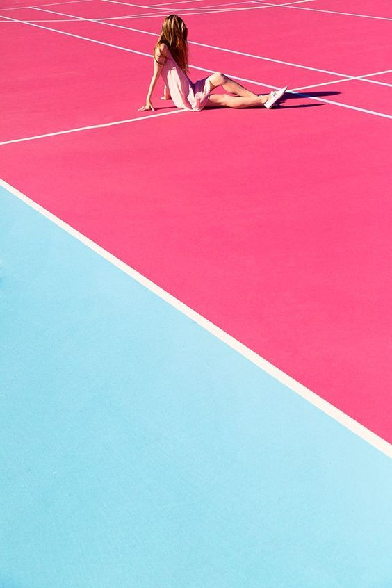 The Pastel Pastel Aesthetic Pink Aesthetic Kawaii Wallpaper Backgrounds Pastel Pink Dreamy Space Grun Tennis Pink Aesthetic Minimal Photography