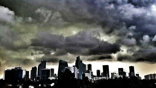 Good Evening Jakarta