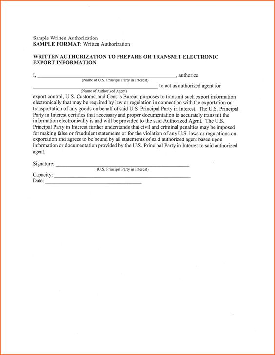 authorization letter deposit cash format sample process documents - church survey template