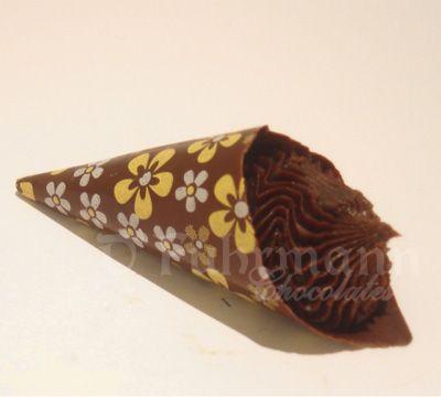 receitas doces de chocolate Coração de chocolate ao leite- Pesquisa Google