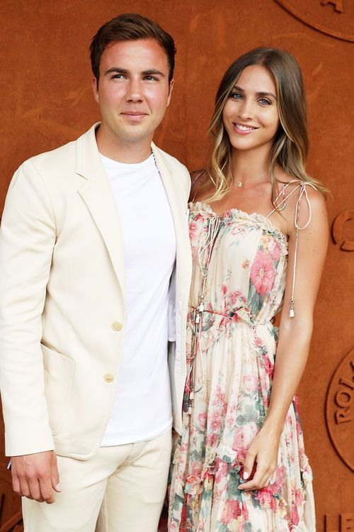 Mario Und Ann Kathrin Gotze Hochzeit Auf Mallorca Fotograf Outfit Hochzeitsfotograf Outfit Mario