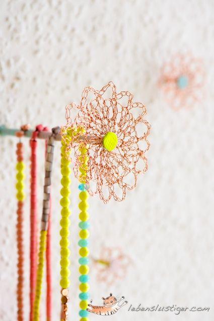 Flower Nails - Lebenslustiger.com