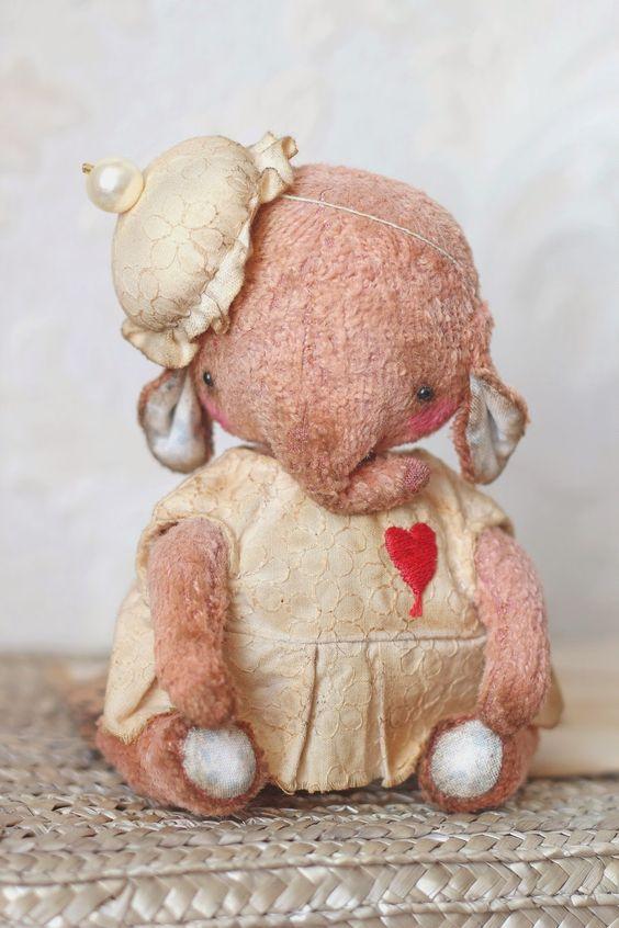 Hand Made by Karina Ovchinnikova