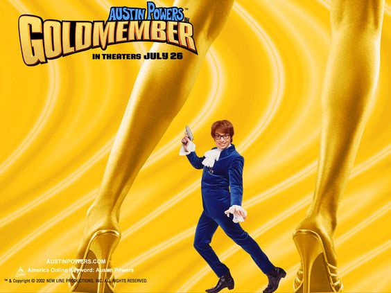 Watch Streaming Hd Austin Powers 3 Starring Http Play Theatrr Com Play Php Movie Austin Powers Goldmember Movies Austin Powers
