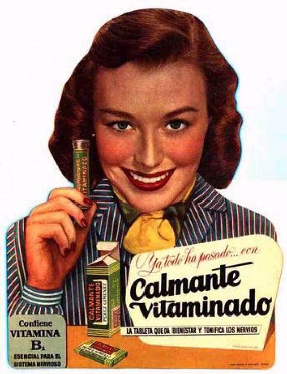 Ranking de La publicidad hace medio siglo ( 60 imágenes vintage ) - Listas en 20minutos.es:
