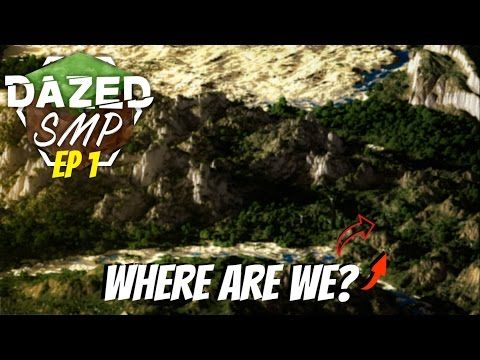 Where Are We? | A Minecraft LetsPlay