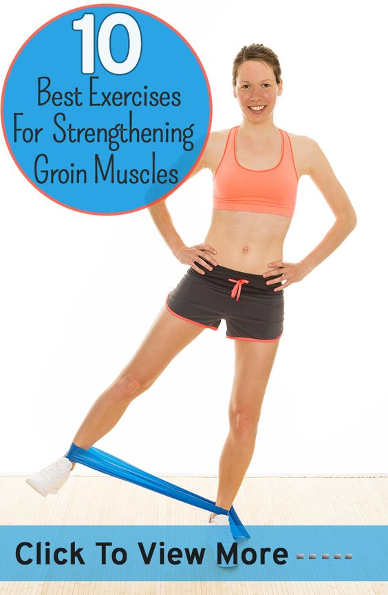 stretch groin pain str...