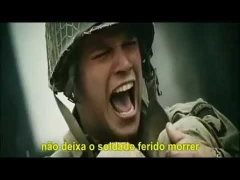 Soldado Ferido Voz Da Verdade Com Letra Youtube Com Imagens