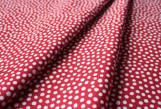 Fabric Finders #1170 Berry Dots