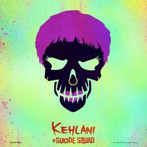 Kehlani – Gangsta acapella