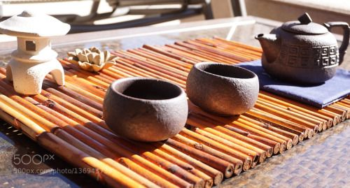 我最爱的一套茶具 by tata_wk  IFTTT 500px
