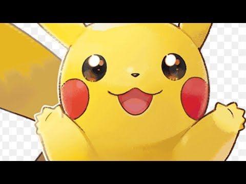 Imita O Pikachu Meme Gacha Life Parte 2 3d Wallpaper Video Game Pikachu