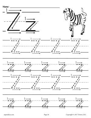 Printable Letter T Tracing Worksheet With Number And Arrow Guides Tracing Worksheets Preschool Tracing Worksheets Printable Alphabet Worksheets Printable alphabet tracing worksheets z