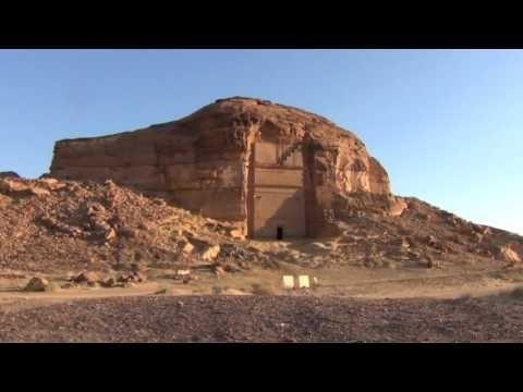 مدائن صالح أصحاب الحجر الخميس2014 8 4 1435 10 18 تصويروتعليق الأستاذ خالد بن يحي لال Youtube Monument Valley Landmarks Life