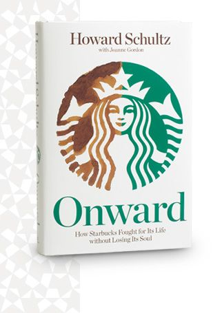 Discusses the transformational changes that have taken place at Starbucks - an enjoyable read