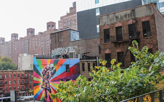 Sehenswürdigkeiten und beliebte Touren in New York und Manhattan