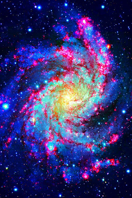 astronomical star galaxy - photo #44