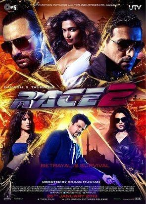 Race 2 hd movie download 720p by hatmochemur issuu.