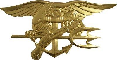 Navy Seal Trident: