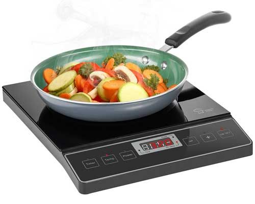 Top 10 Best Portable Induction Cooktop In 2020 Reviews Induction Cooktop Induction Cookware Cooking Appliances