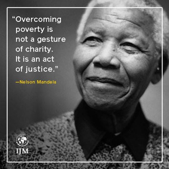 overcome poverty As one of south africa's leading development agencies, we work to overcome poverty by creating and implementing sustainable development programmes in the areas of.