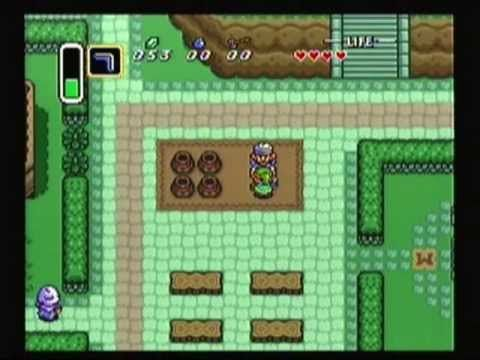 This is me playing The Legend of Zelda: A Link to the Past and you watching it!  In this part I rescue the princess (who is my...?) and get the Pendant of Courage.  Thanks, hope you guys like it! Subscribe, like, and all that good stuff!