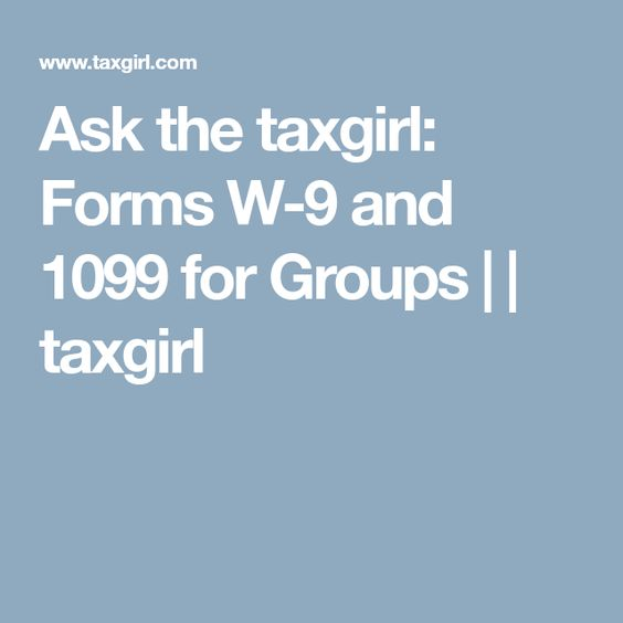 Ask The Taxgirl Dealing With An Uncooperative Tax Preparer