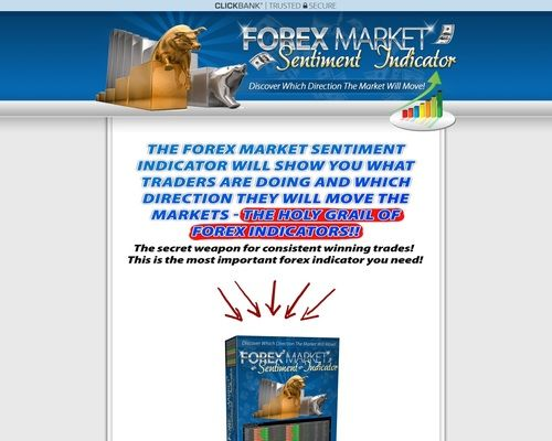 Forex Sentiment Indicator Forex Trading Volumes Positions