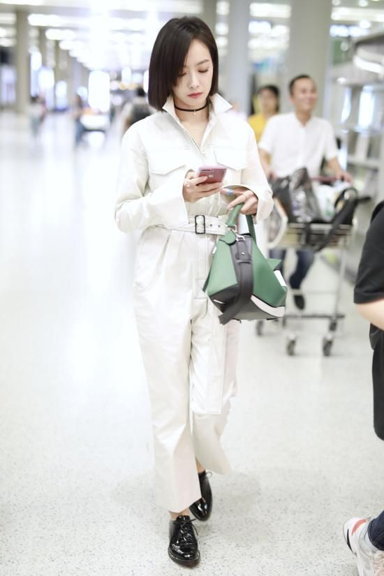 8 Fashion Staples Every Asian Celebrity Owns