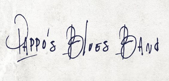 Pappo's Blues Band
