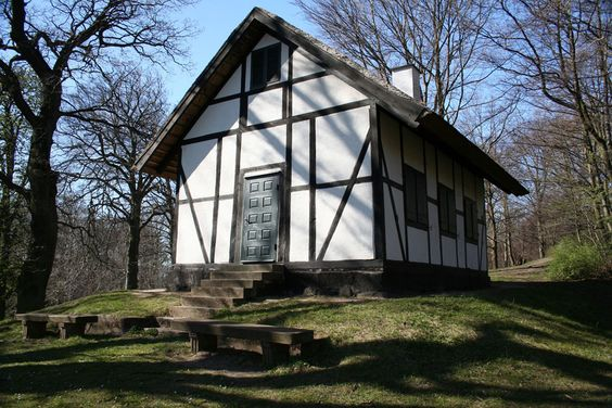 Tiny Tudor House Tiny House Swoon Dream Cottages And