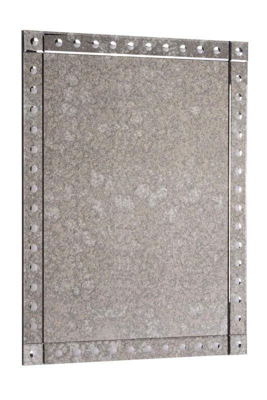 "Restoration Hardware Replica Palazzo Rectangular Antique Glass Mirror 40"" $945…"