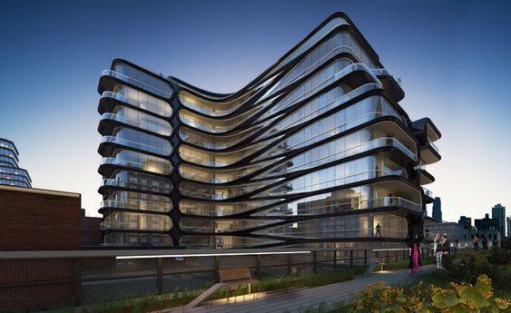 New York's latest crop of luxury residential developments | Wallpaper* Magazine