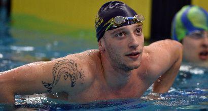 Paralimpiadi Rio 2016: Morlacchi Grandissimo!!!