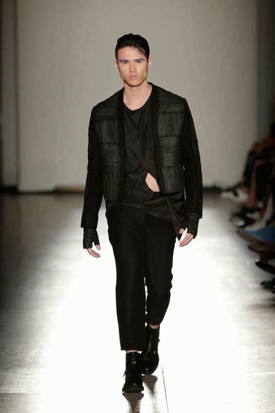 Kolovrat  Fall Winter 2015 Otoño Invierno #Tendencias #Trends #Menswear #Moda Hombre Lisboa Fashion Week