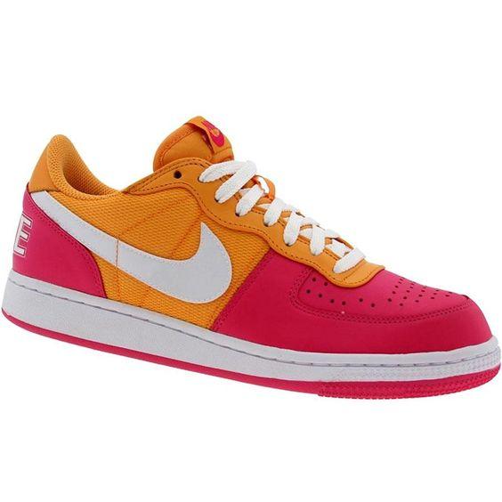Nike Womens Terminator Low >>> Save this wonderfull item : Basketball shoes