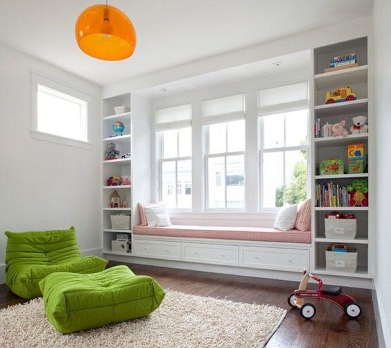 Feng Shui, Kinderzimmer and Farben on Pinterest