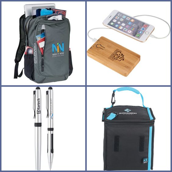 New Promotional Products from HotRef.com