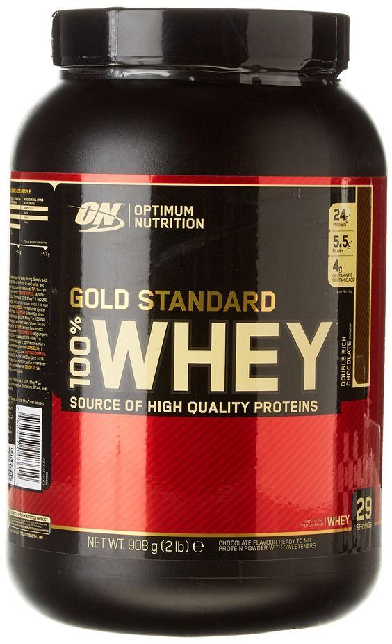Optimum nutrition gold standard cheap