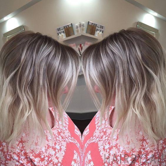 Textured blondie  using @evohair  #hairbylau #lakme #olaplex #cloudnineoz #haircareaust #foilmefoils by hairbylau