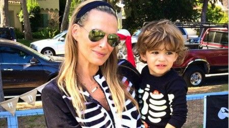 Molly Sims Is Expecting!