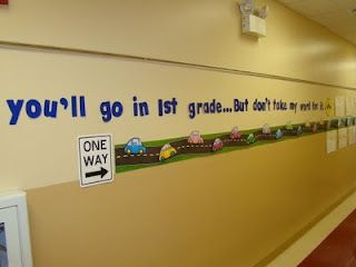 oh the places you'll go in ...grade:
